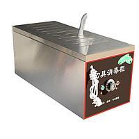 Ультрафиолетовый дезинфекционный шкаф для ножей