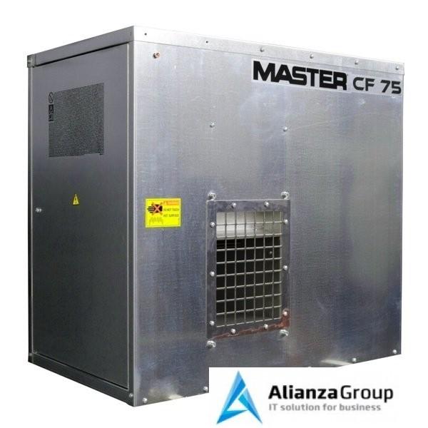 Газовый теплогенератор Master CF 75
