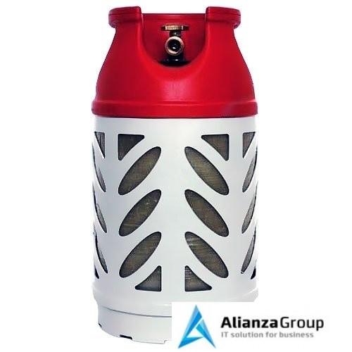 Композитный газовый баллон Мастер Лето Ragasko 24,5 литров