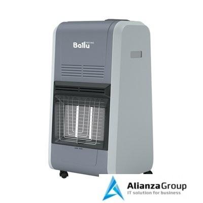 Инфракрасный газовый обогреватель мощностью 3-5 кВт Ballu BIGH-55