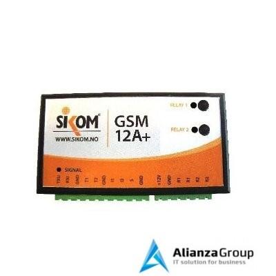 Беспроводной блок Nobo SIKOM GSM