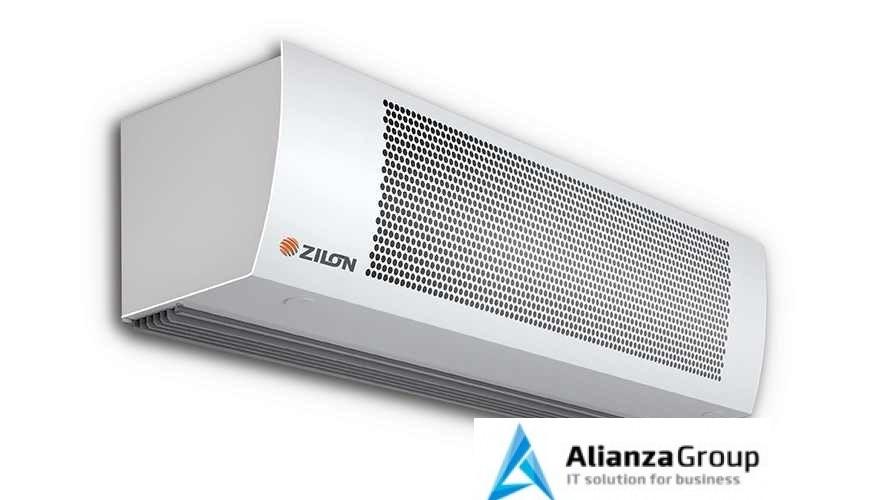 Водяная тепловая завеса Zilon ZVV-1.5W25