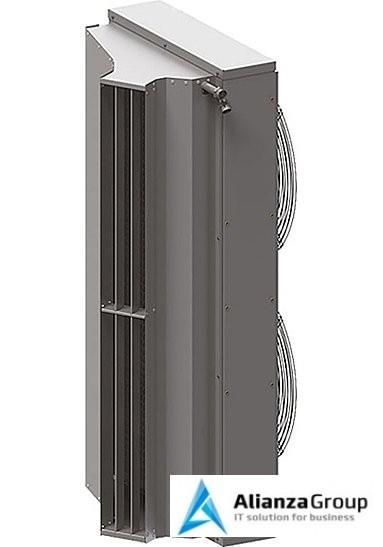 Электрическая тепловая завеса Тепломаш КЭВ-36П7021Е