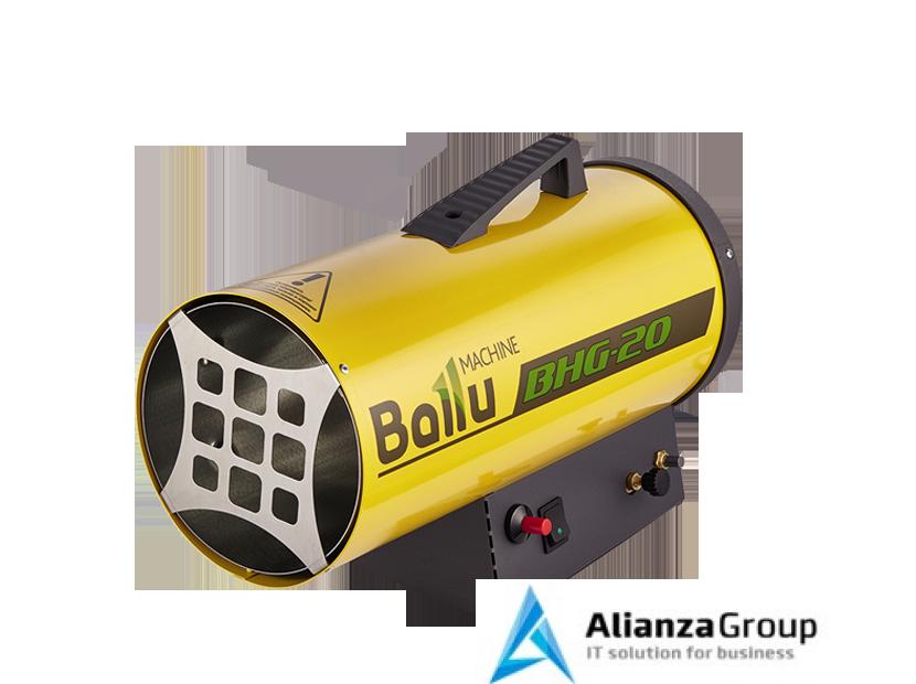 Газовая пушка 40 кВт Ballu BHG-40