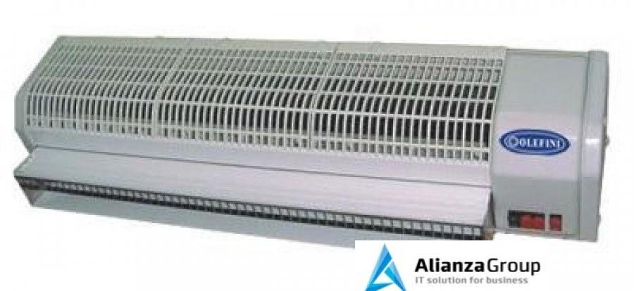 Электрическая тепловая завеса Olefini MINI 800S IR