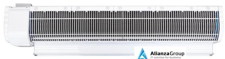 Электрическая тепловая завеса Olefini L/REH-13S IR Управление PSRF