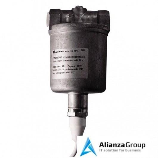 Устройство предварительного нагрева топлива для BV77 Master 4100.827