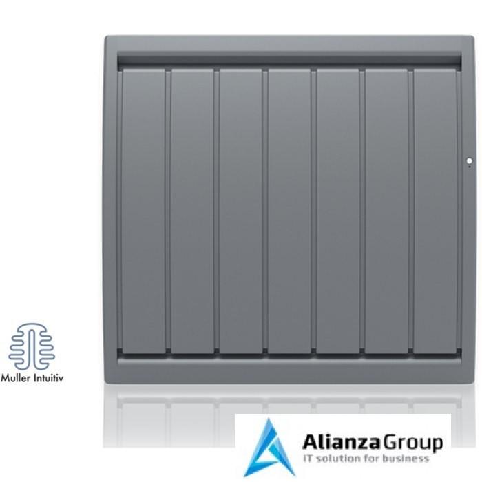 Конвектор электрический Noirot Calidou Smart ECOcontrol/Антрацитовый 1250-горизонтальный