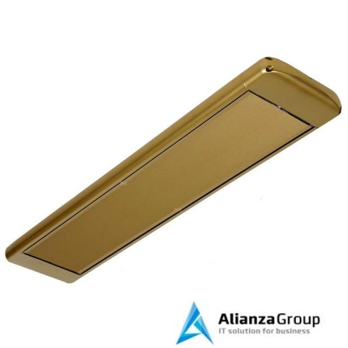 Инфракрасный обогреватель Алмак ИК-5 (500Вт) золотой