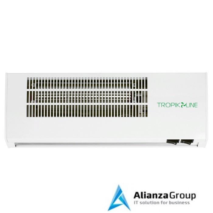 Электрическая тепловая завеса Tropik Line А2