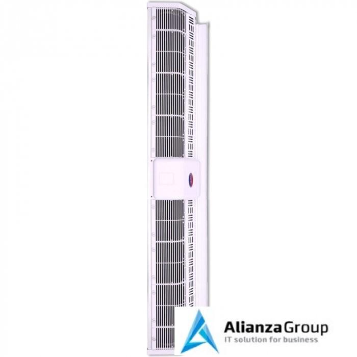 Электрическая тепловая завеса Olefini KEH-28 VERT