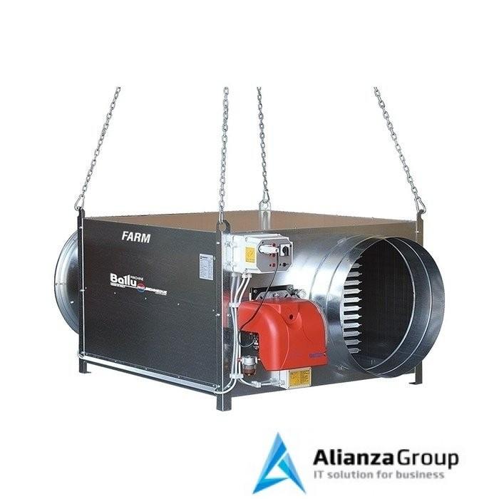 Дизельный теплогенератор Ballu-Biemmedue FARM 185 M (230 V -1- 50/60 Hz) D