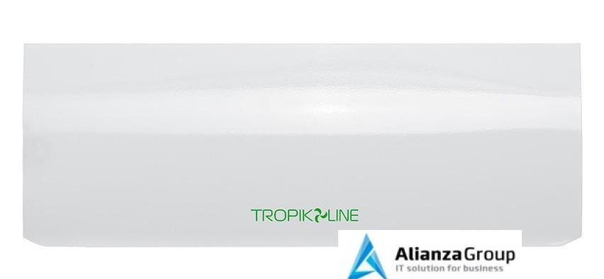 Электрическая тепловая завеса Tropik Line Е5 Black