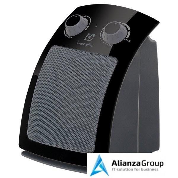 Бытовой тепловентилятор Electrolux EFH/C-5115 black