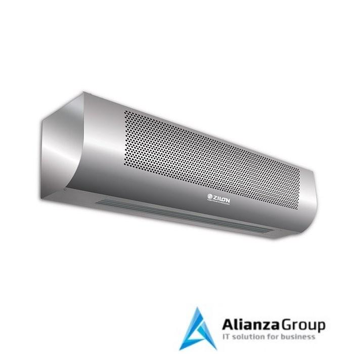 Электрическая тепловая завеса Zilon ZVV-2Е24T 2.0