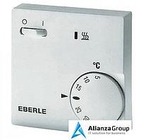 Терморегулятор Eberle RTR-E 6202 с выкл и индикатором
