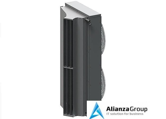 Электрическая тепловая завеса >36 кВт Тепломаш КЭВ-36П7011Е (Нерж. сталь)