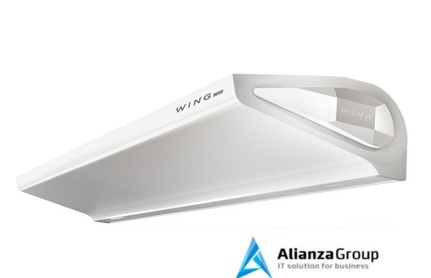 Водяная тепловая завеса WING W200 (AC)