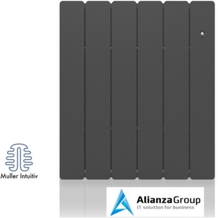 Конвектор электрический Noirot BELLAGIO Smart ECOcontrol 750-горизонтальный
