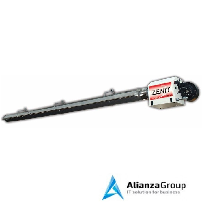 Инфракрасный газовый обогреватель мощностью >5 кВт Pakole ГИИ Zenit 34…58L18/T