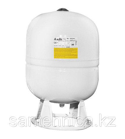 Гидроаккумулятор ELBI Cold 100 л. вертикальный, фото 2