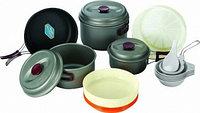 Набор посуды для кемпинга KOVEA HARD 56, фото 1