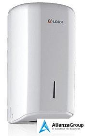 Диспенсер туалетной бумаги LOSDI CP-0201B-L