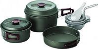 Набор посуды для кемпинга KOVEA KSK WH-23, фото 1