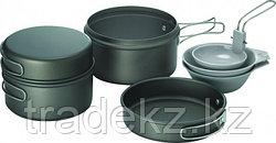 Набор посуды для кемпинга KOVEA SOLO 2