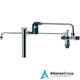 Группа безопасности KV 30 со сливной воронкой (4,8 bar) для водонагревателей Stiebel Eltron SH (Z) A, S, HFA