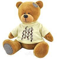 Медведь Топтыжкин Orange 50см коричневый