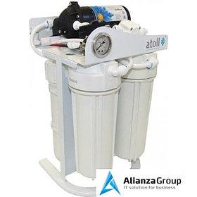 Фильтр для очистки воды в коттеджах Atoll A-3800p STD (без бака)