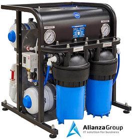 Промышленный фильтр для воды Аквафор APRO-S-125-CF-Z-F-PB