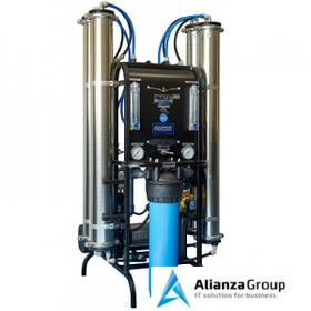 Промышленный фильтр для воды Аквафор APRO-S-750-CF-G-F-3