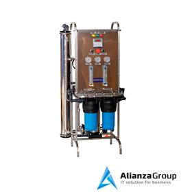 Промышленный фильтр для воды Аквафор APRO-S-500-32X-G-D-F