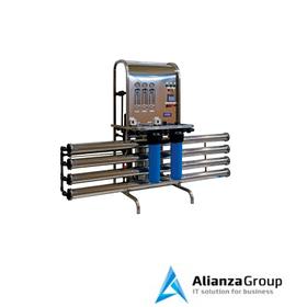 Промышленный фильтр для воды Аквафор APRO-L-1500-32X-G-D-F