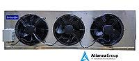 Среднетемпературная сплит-система Belluna iP-4 для камер хранения шуб и меховых изделий