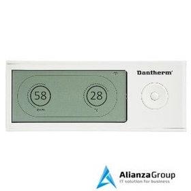 Беспроводной пульт для удаленного управления осушителем и считывания показаний по температуре и влажности Dantherm DRC1