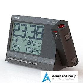 Часы с красной проекцией Rst 32755