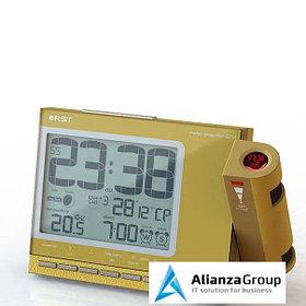 Часы с красной проекцией Rst 32754