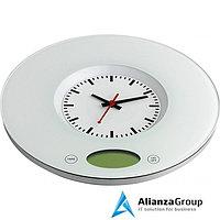 Весы кухонные c кварцевыми часами TFA 60.3002