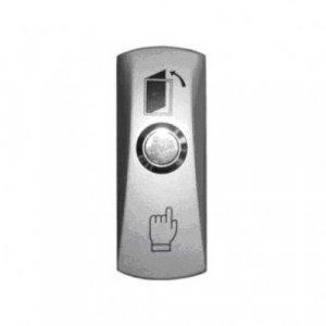 Кнопка выхода Smartec ST-EX010SM, накладная