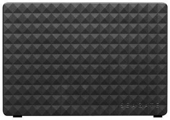 Внешний жесткий диск HDD Seagate 6Tb Expansion STEB6000403 (Black)
