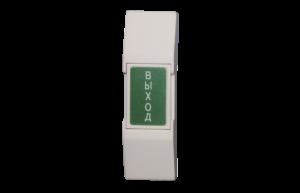 Кнопка выхода DR-01, накладная, пластиковая