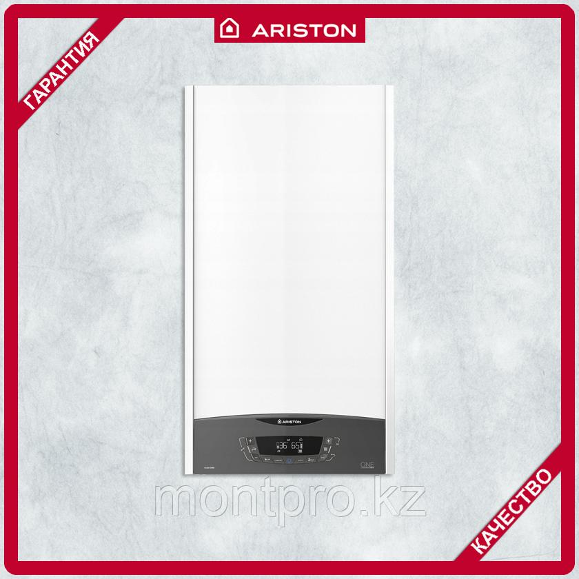 Котел газовый настенный Ariston CLAS X SYSTEM 28 FF NG