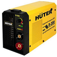 Сварочный аппарат инверторный R-200 Huter