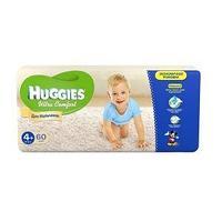 Huggies Подгузники Huggies, Ultra Comfort Mega 4+, для мальчиков, L, 60 шт/упак.