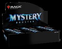 МТГ Англ Mystery Booster, фото 1