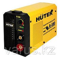 Сварочный аппарат инверторный R-180 Huter