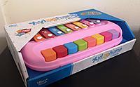 Развивающая игрушка Музыкальный ксилофон